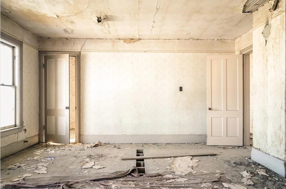Sette passi per ristrutturare casa