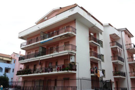Immobiliare Riviera dei Cedri Scalea - Stabile lato ovest