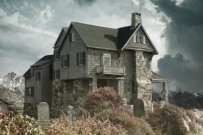 arredare casa halloween