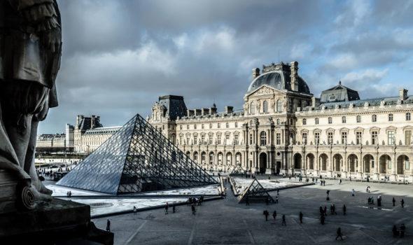 Tour virtuali a musei e città d'arte per  #iorestoacasa